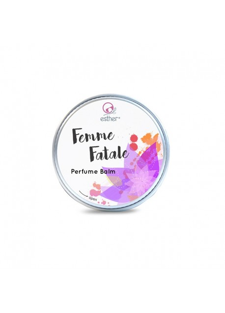 Esther Femme Fatale Perfume Balm 10gr