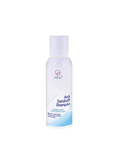 Esther Anti Dandruff Shampoo 250ml