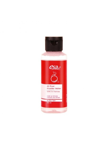 Esa All Over Micellar Water 100ml
