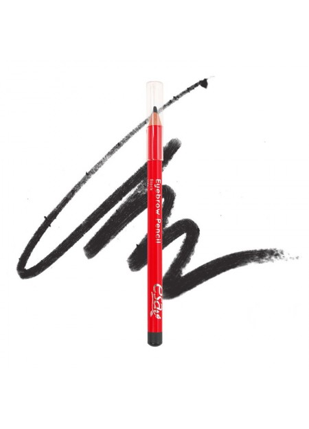 Esa Eye Brow Pencil Black 4gr