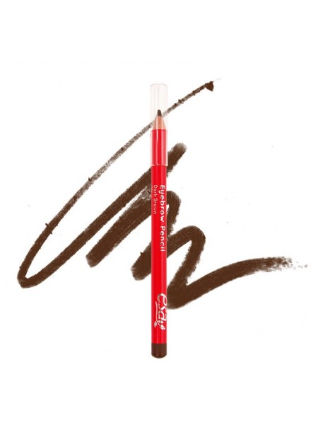 Esa Eye Brow Pencil Dark Brown 4gr