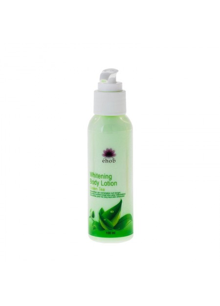 EHOB Whitening Body Lotion Green Tea 100ml