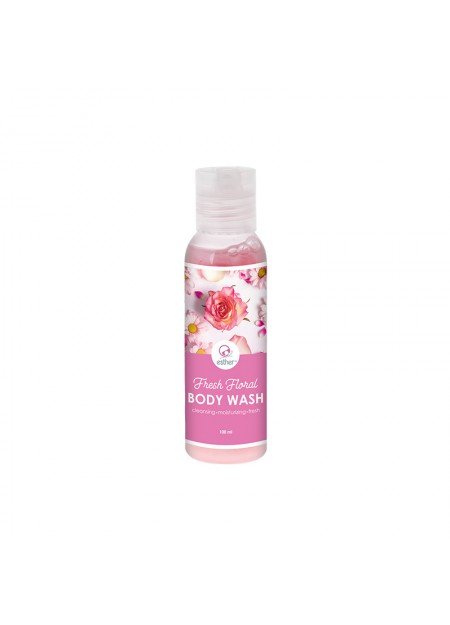 EHOB Body Wash Fresh Floral 100ml