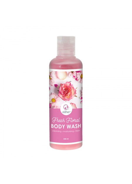 Esther Body Wash Fresh Floral 250ml