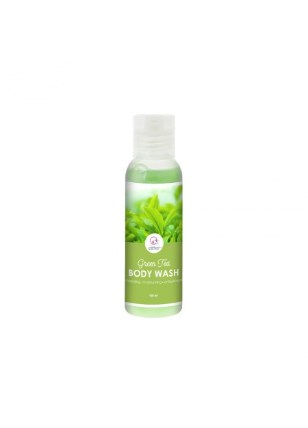 Esther Body Wash Green Tea 100ml