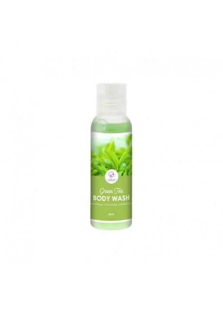 EHOB Body Wash Green Tea 100ml