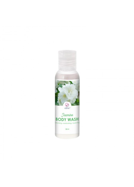 Esther Body Wash Jasmine 100ml