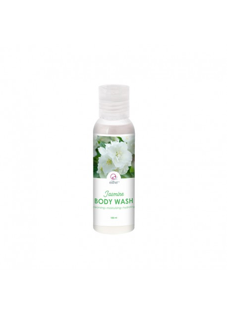 EHOB Body Wash Jasmine 100ml