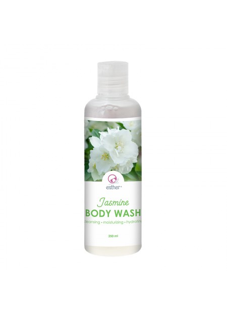 Esther Body Wash Jasmine 250ml