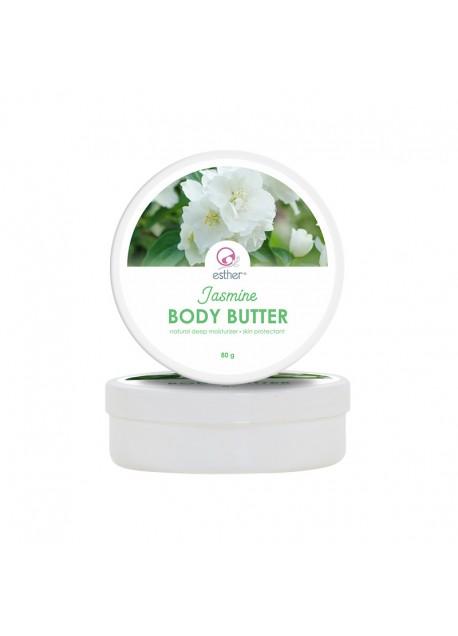 EHOB Body Butter Jasmine 80gr