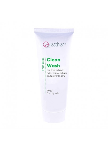 Esther Clean Wash 60gr