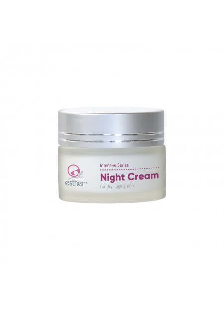 Esther Intensive Night Cream 30gr