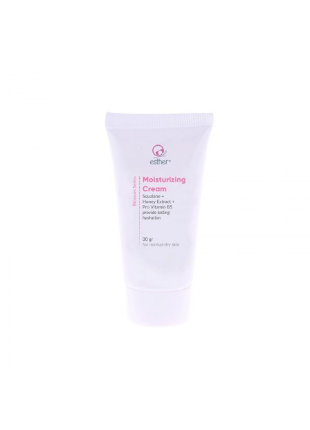 Esther Moisturizing Cream 30gr