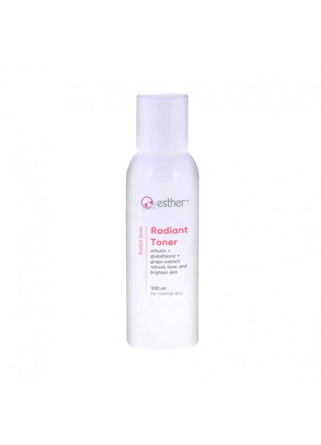 Esther Radiant Toner 100ml