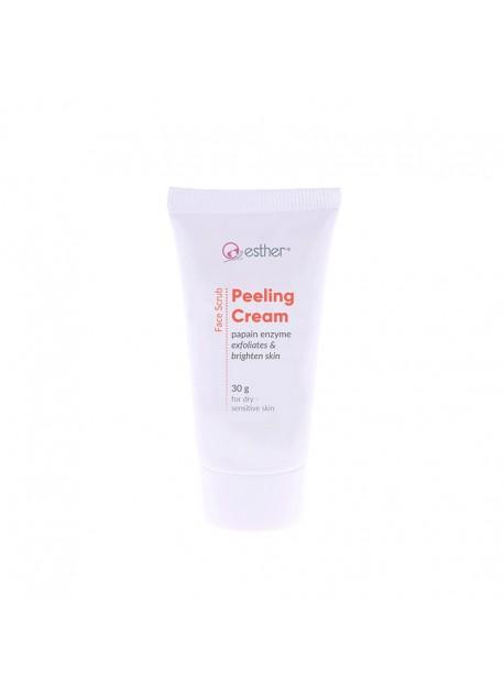 Esther Peeling Cream 30gr