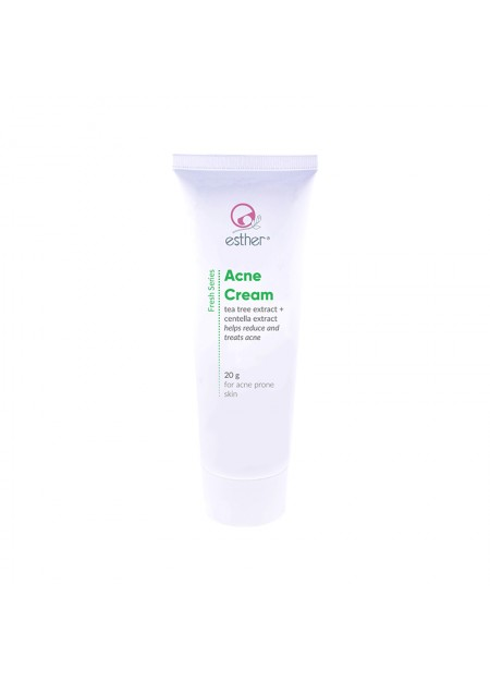 Esther Acne Cream 20gr