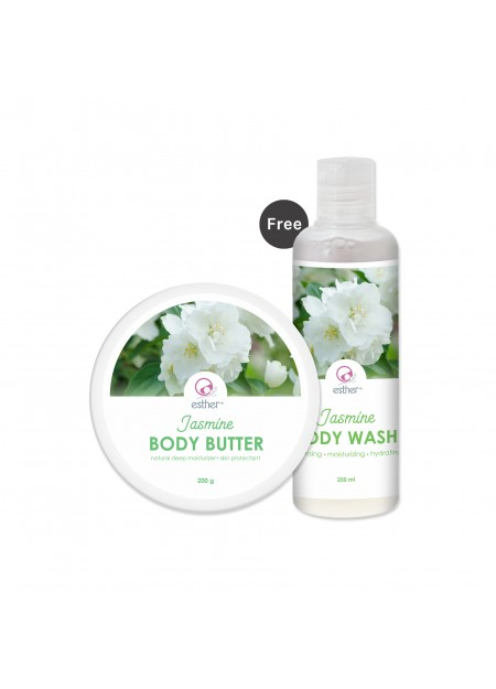 Bundle 2 Body Care J