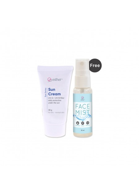 Bundle 2 Sun Care SC