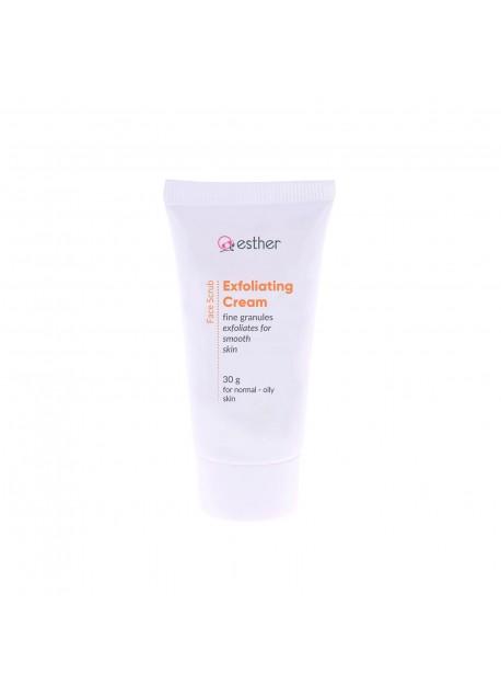 Esther Exfoliating Cream 30gr