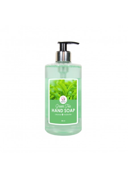 Esther Hand Soap Pump 500ml