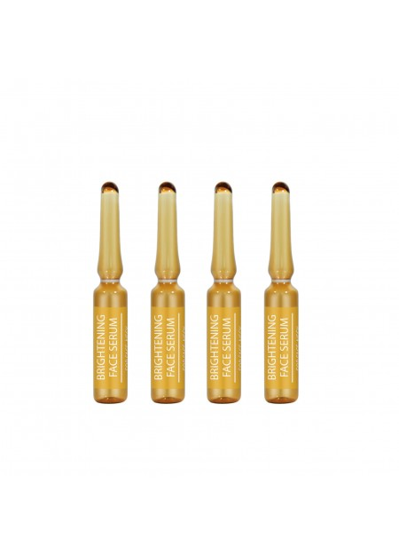 EHOB BRIGHTENING FACE SERUM 4 AMPOULES