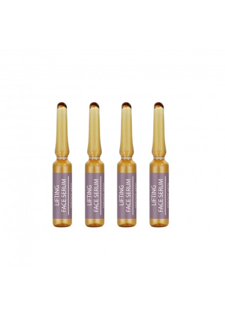 EHOB LIFTING FACE SERUM 4 AMPOULES