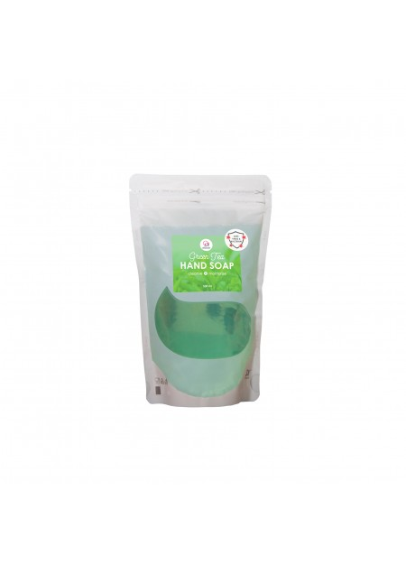Esther Hand Soap 500ml Pouch